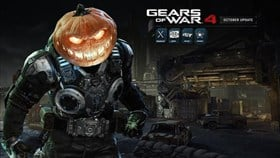 Gears of War 4's October Update Detailed
