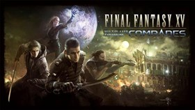 Meet the Composer and Singer Behind Final Fantasy XV's New Track
