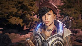 Gears of War 4's Xbox One X Enhancements Detailed