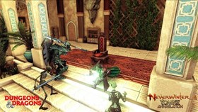 Neverwinter Gets Double XP and the Masquerade of Liars Event Until November 1st