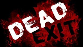 Dead Exit Has The Perfect Release Date