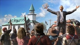 Far Cry 5 Trailer Highlights How You Can Help The Resistance
