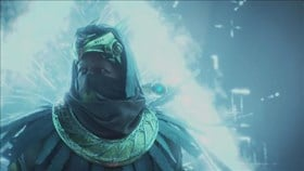 Destiny 2 Curse of Osiris DLC Cinematic and Reveal Stream