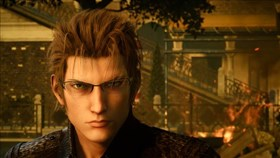 Lots of Final Fantasy XV News from the Latest Active Time Report