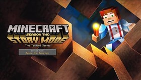 Minecraft: Story Mode - Season Two Episode 4 Review