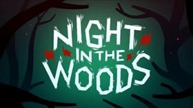 Night In The Woods: Weird Autumn Edition Achievement List Revealed