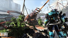 The Surge Invites You To CREO World in Upcoming A Walk in the Park Expansion