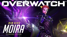 Blizzard Introduces Moira to Overwatch