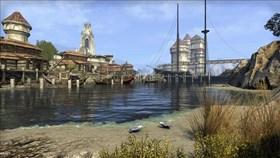 The Elder Scrolls Online 4K Enhancements Trailer Released