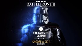 Star Wars Battlefront II Free Upcoming Content