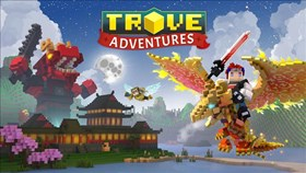 Trove Adventures Expansion Dated