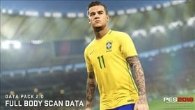 Data Pack 2.0 Arriving Soon for PES 2018