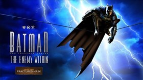 Batman: The Enemy Within Episode 3 Review