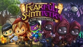 Fearful Symmetry & The Cursed Prince Achievement List Revealed