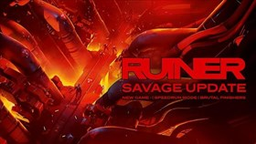 Ruiner's Savage Update Revealed