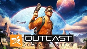Outcast - Second Contact Updated with Patch 1