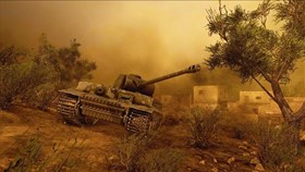 World of Tanks War Stories Runaway Tiger Campaign Launches