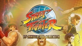 Street Fighter 30th Anniversary Collection Achievement List Revealed