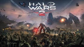Halo Wars 2 Xbox One Code Giveaway
