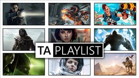 Nine Things I Learned from TA Playlist in 2017