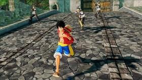 Bandai Namco Releases Screenshots of One Piece World Seeker