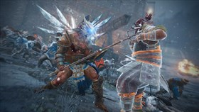 Winter Is Coming To For Honor With The Frost Wind Festival