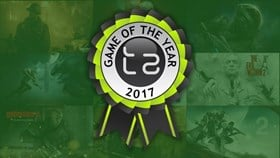 The TrueAchievements Game of the Year 2017