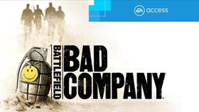 Battlefield: Bad Company Added to EA Access