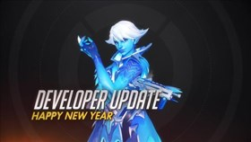 Latest Overwatch Developer Update Teases New Fighter and Event