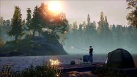 Dovetail Games Euro Fishing Patch and Upcoming DLC Details with New Screens