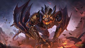 Earn Double Everything in SMITE's Weekend Event