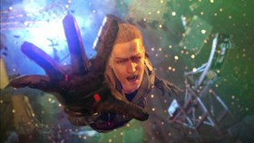 Another Beta On The Way For Metal Gear Survive