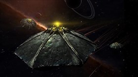 Elite: Dangerous Beyond - Chapter One Announced