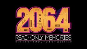 2064: Read Only Memories Release Date Announced