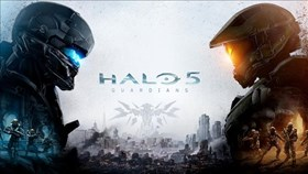 Halo 5: Guardians Xbox One Code Giveaway