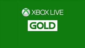Save 50% on a Six-Month Xbox Live Gold Subscription (EU Only)