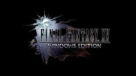 Final Fantasy XV Windows Edition Art, Demo Coming Very Soon