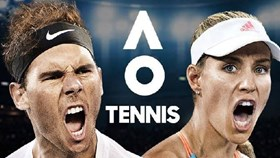 AO Tennis Achievement List Revealed