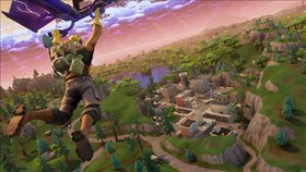 Fortnite V.2.2.0 Patch Brings Changes to Battle Royale and Save The World