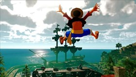 One Piece: World Seeker Behind the Scenes Trailer