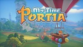 E3 2018: Nintendo Fans Will Adore My Time at Portia