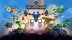 Robocraft Infinity Game Modes Update Increases Pace of Play