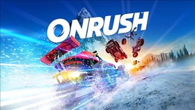 The Calm Before The Stampede In ONRUSH