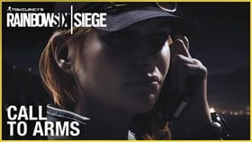 Rainbow Six Siege Content Trailer And Free Weekend