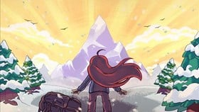 The Mountains We Make: Celeste and Mental Health