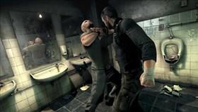 Tom Clancy's Splinter Cell Conviction Now Backward Compatible