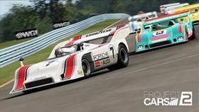 Project CARS 2 Porsche Legends DLC Announced