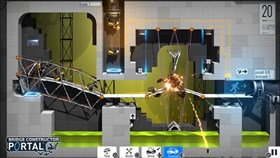 Bridge Constructor Triple Pack Announced for Retail
