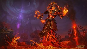 Party Up in SMITE for a Double Everything Weekend