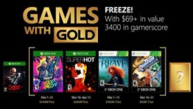 Trials of the Blood Dragon and Brave Now Free with Games with Gold